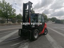 Manitou MSI35D KST3A S5