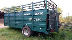 Bruneau VANTO HVX5400