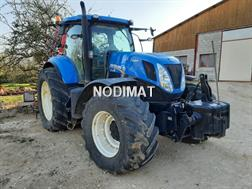 New Holland T7-270