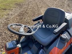 Husqvarna Rider 420TsX AWD Aktion mit 112/122cm Mähdeck