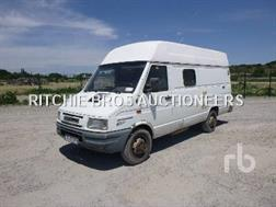 Iveco DAILY 35-10 Vehicule Utilitaire