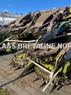 Claas BEC MAIS CLAAS ORBIS 750 AC 3T