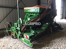 Amazone KG 403 + ADP 402
