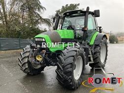 Deutz-Fahr AGROTRON TTV610