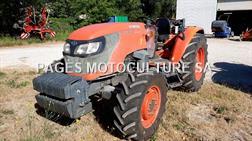 Kubota M9960 DTHL