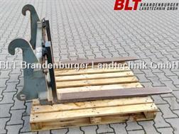 Bressel & Lade Palettengabel 1,20m