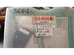 Claas VARIANT 350