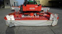 JCB 542/70 Agri Super Powershift 6 gears 40 K