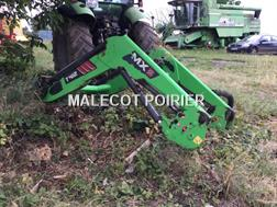MX MAILLEUX T412
