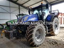 New Holland T7.290 AC T4B
