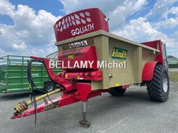 Le boulch Goliath 54S15