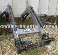 Mailleux MX T412