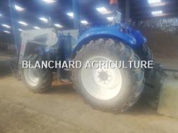 New Holland T4 85 - 12x12 - ARCEAU