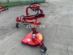 EUROTEK Broyeur intercep