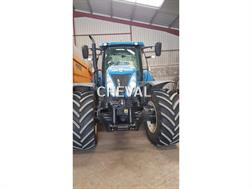 New Holland T7.260 SW