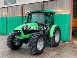 Deutz-Fahr Tracteur agricole 5105.4 G DT Deutz-Fahr