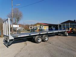 Cargo KTR 12.20T