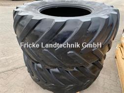 Michelin 600/70R30 Mach X Bib