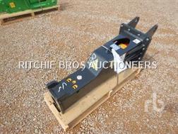 Mustang HM500 Marteau Hydraulique