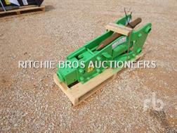 Mustang BRH125 Marteau Hydraulique
