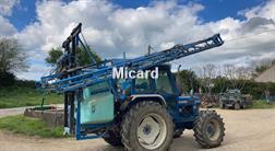 Berthoud MACK 1200