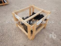 New Holland Chassis Frame (Unused)