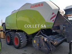 Claas QUADRANT 5300 FC T