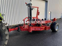 Kuhn RW 1600-E TWIN