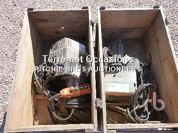 Delta Qty Of Electric Chain Hoist 2 Ton