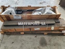Claas kit maïs pour Claas Lexion 760-740 630-620