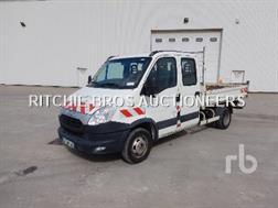 Iveco 35C13 Crew Cab