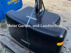 Düvelsdorf Stahlbetongewicht 750kg