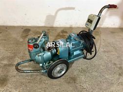 Deloule - [V.E ]- Pompe autoaspirante -  140 HL/h