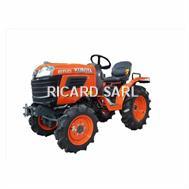 Kubota Micro tracteur B1121D Kubota