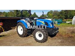 New Holland T475S