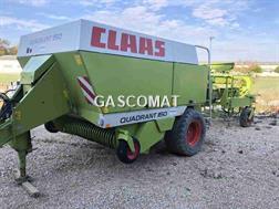 Claas QUADRANT