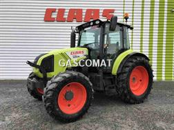 Claas ARION 400 T3