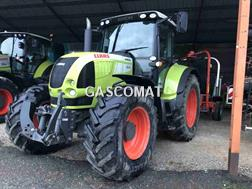 Claas ARION 600 T3