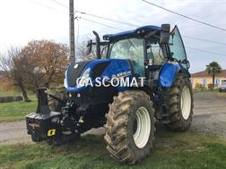 New Holland TRA-NEWHOLLAND