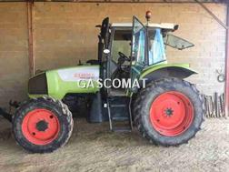 Claas ARES 606 T2