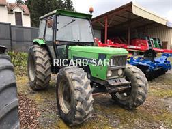 Deutz-Fahr Tracteur agricole 7807 Deutz