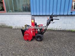 Honda HS 760 W Schneefräse