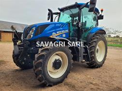 New Holland T6 125 S