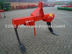 Euro-Jabelmann Tiefenlockerer EJT 2-1800, NEU