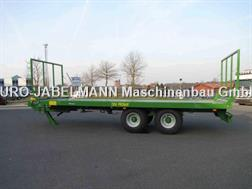 Pronar Ballentransportwagen; TO 24 M, 12,0 to, Tandem, NE