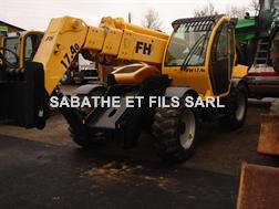 Faresin FH 17.40