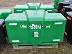 Suer 1600kg kompakt - www.suer.dk