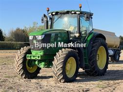 John Deere 6190R Direct drive - Autotrac ready