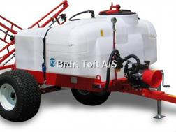 Bargam T-Pro Plus 700 GMX 6 m