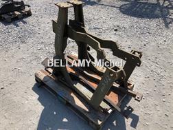 Mailleux Deutz AGROTRON 80-100